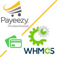 Payeezy - First Data Payment Gateway Module