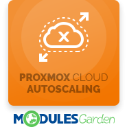 Proxmox Cloud Autoscaling For WHMCS