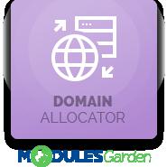Domain Allocator For WHMCS