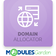 Domain Allocator For WHMCS
