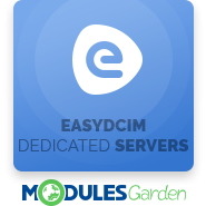 EasyDCIM Dedicated Servers For WHMCS