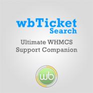 Ticket Search Companion