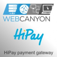HiPay Payment Gateway
