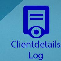 Clientdetails Log