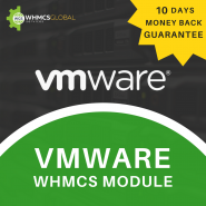 WGS VMware Whmcs Module