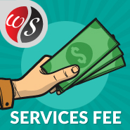 Services Fee