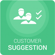 Customer Suggestion