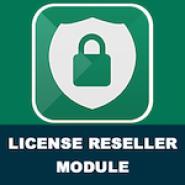 License Reseller Module