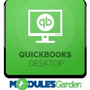 QuickBooks Desktop For WHMCS