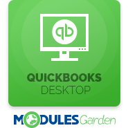 QuickBooks Desktop For WHMCS