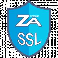 ZA Domains WHMCS SSL Module