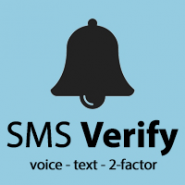 SMS & Voice Verify