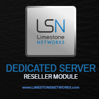 Limestone Networks Dedicated Servers