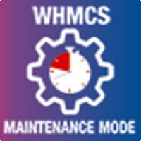 Whmcs maintenance mode