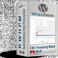 ResellerClub Wordpress Hosting