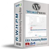 ResellerClub Wordpress Hosting