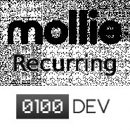 Mollie Recurring gateway