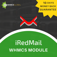 iRedMail WHMCS Module