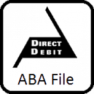 Direct Debit - ABA File
