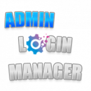Administrator Login(s) Manager