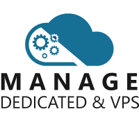 Dedicated Server Manager (NOC-PS)
