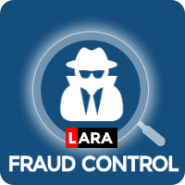Lara, Fraud Control