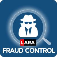 Lara, Fraud Control