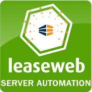 Leaseweb Server Automation