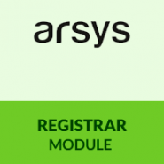 Arsys registrar module