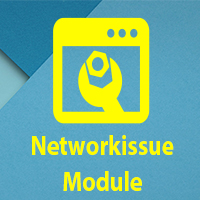 Networkissue Module