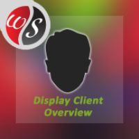 Display Client Overview