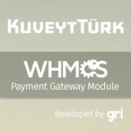 Kuveyt Turk Bank Virtual POS with 3D Secure