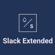 Extended Slack Notifications