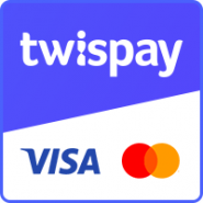 Credit Card Payments by Twispay