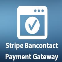 Bancontact Gateway for Stripe