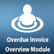 Overdue Invoice Overview