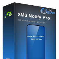 SMS Notify Proffesional