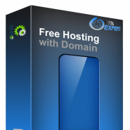 Free Hosting with Domain