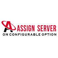 Assign Server on Configurable Option