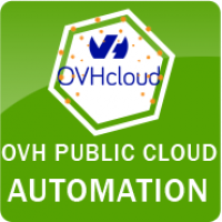 OVH Public Cloud