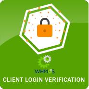 Client Login Verify