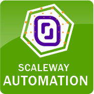 Scaleway (Online.net) Server Automation