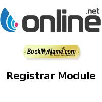 Registrar modules
