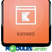 Kayako For WHMCS