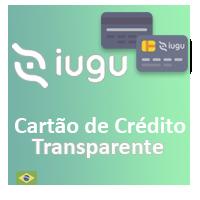 Iugu Cartão de Crédito Transparente