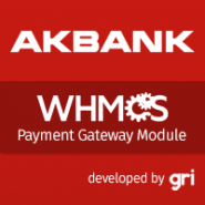 Akbank Virtual POS Payment Gateway Module