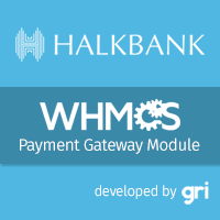 Halkbank Virtual POS Payment Gateway Module