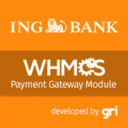 ING Bank Virtual POS Payment Gateway Module
