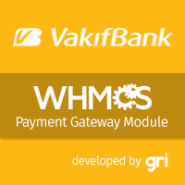 Vakifbank Virtual POS Payment Gateway Module