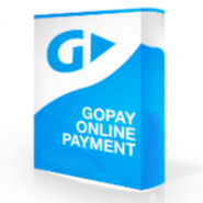 Payment gateway GoPay